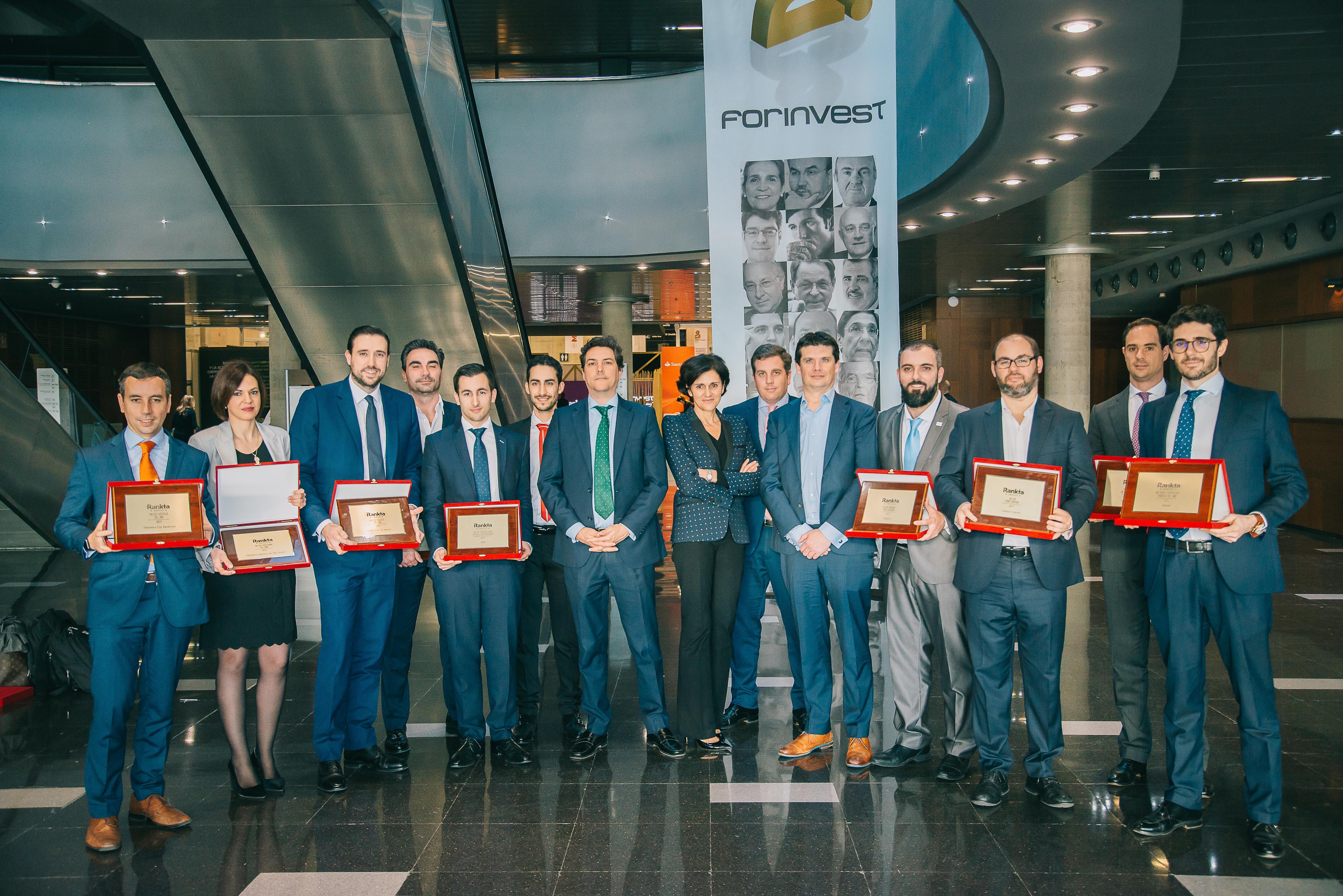 Premios Rankia 2018