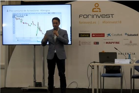 Oscar carchano forinvest