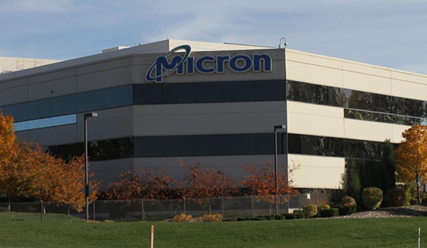 Precio objetivo de Micron