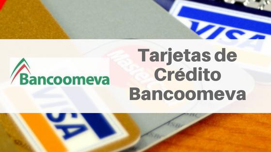 Tarjetas de Crédito Bancoomeva