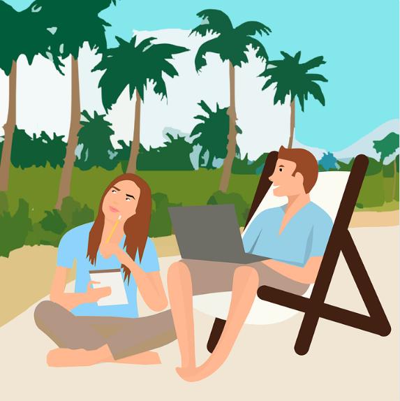como calculan vacaciones trabajador