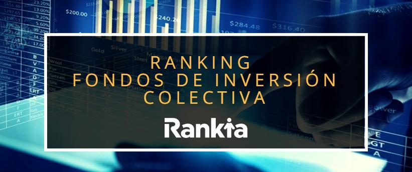 Ranking de Fondos de Inversión Colectiva