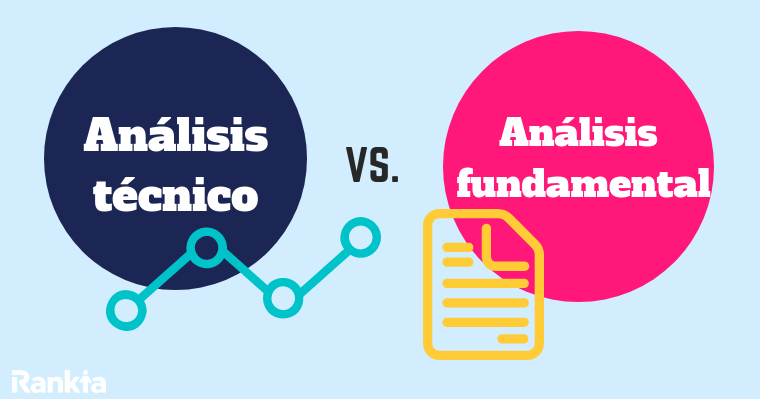 diferencia analisis tecnico fundamental