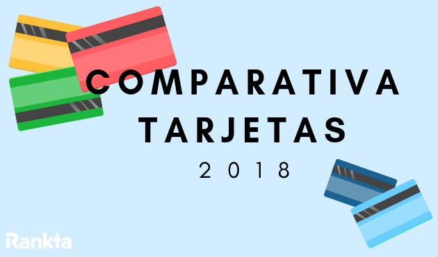 comparativa tarjetas 2018