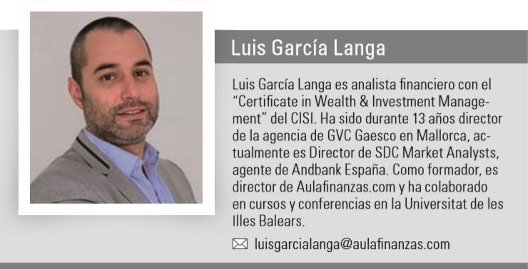 Luis Garcia Langa