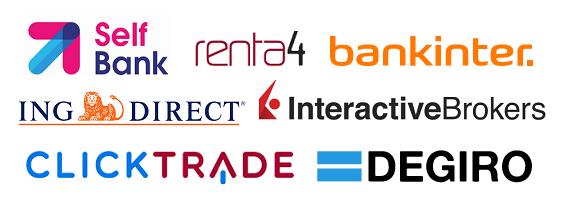 Logos brokers