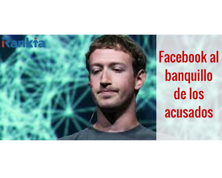 Facebook, Edgar Arenas