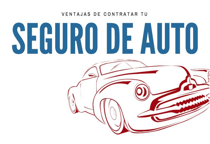 Ventajas de contratar tu seguro de autos con Seguros El Águila