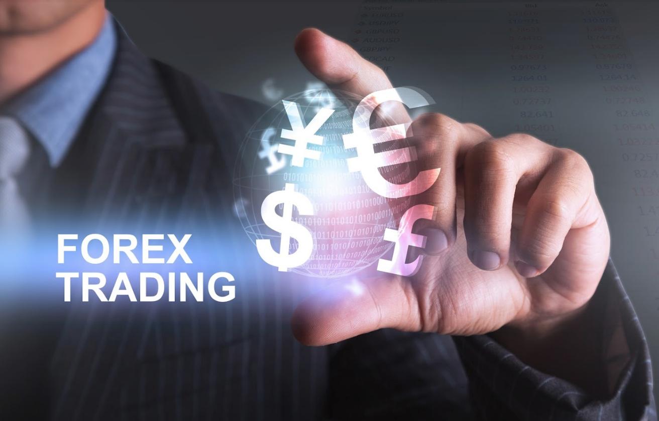 como comprar y vender dolares trading forex