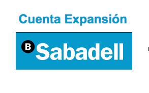 cuenta expansión