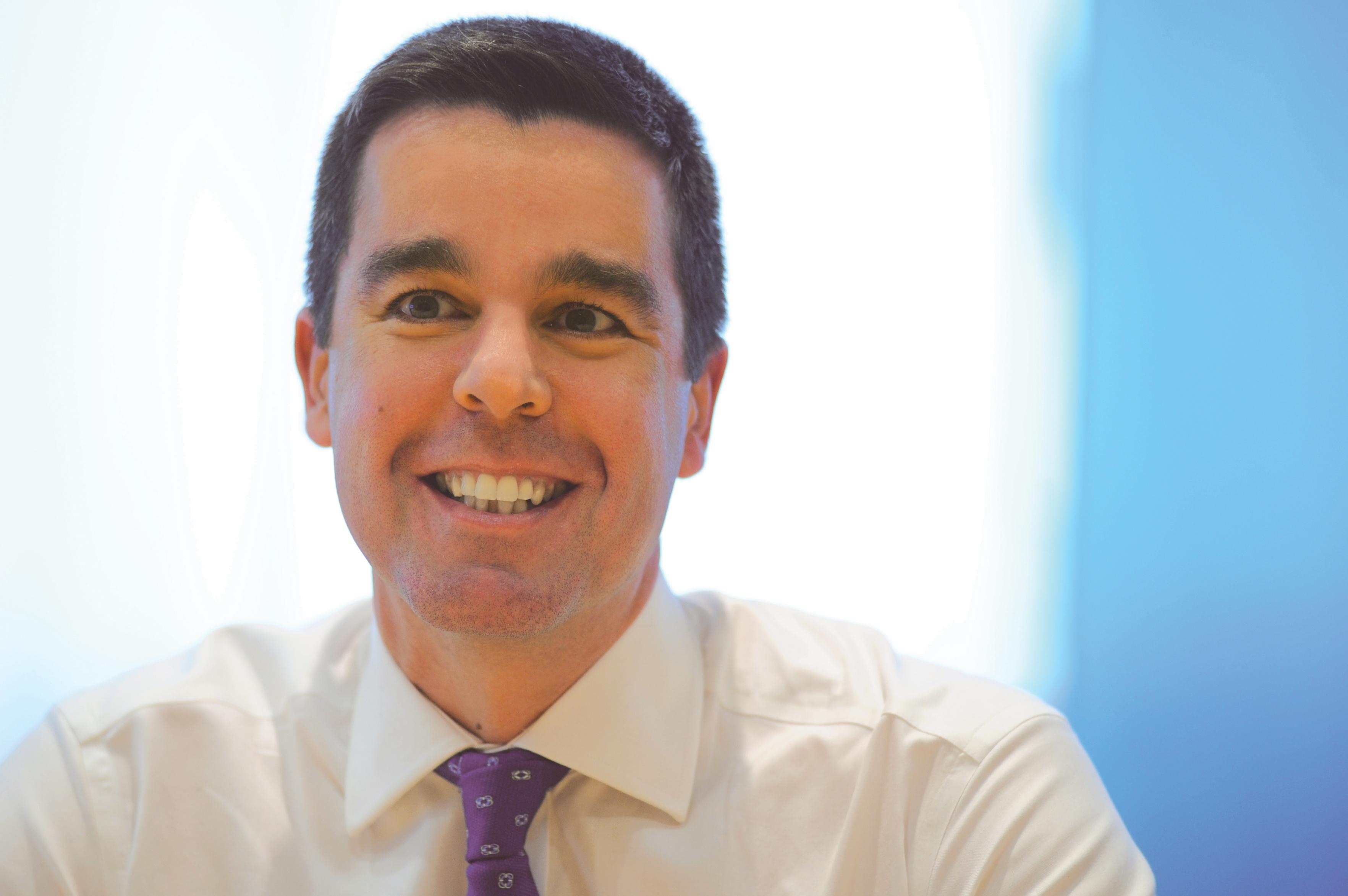 Phil Cliff gestor M&G Pan European Dividend Fund