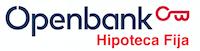 Openbank Hipoteca Fija