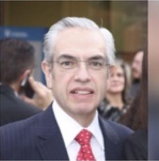 Luis Alfredo Urquijo
