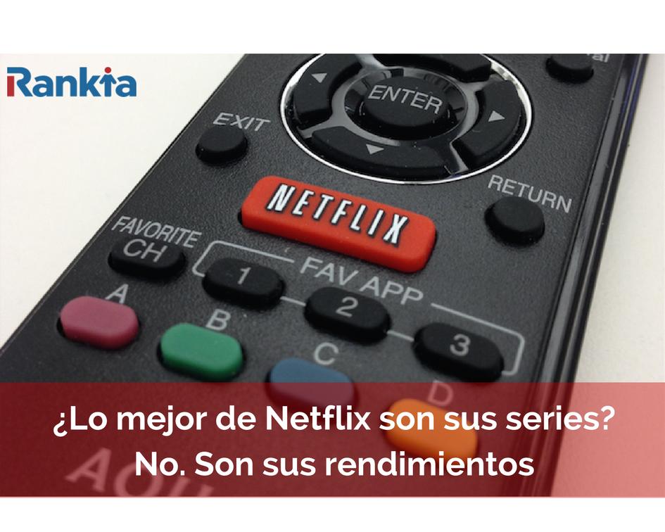 Netflix, Edgar Arenas