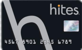 Tarjetas de crédito no bancarias:Hites