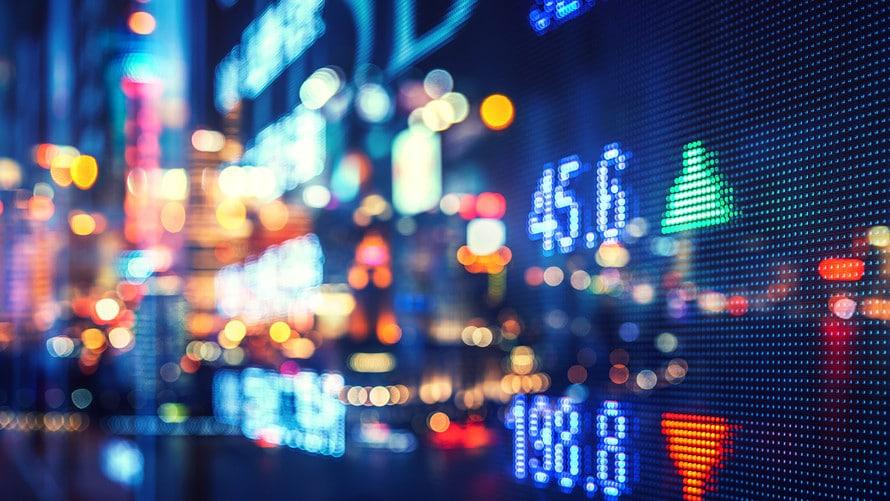 invertir en el mercado de acciones