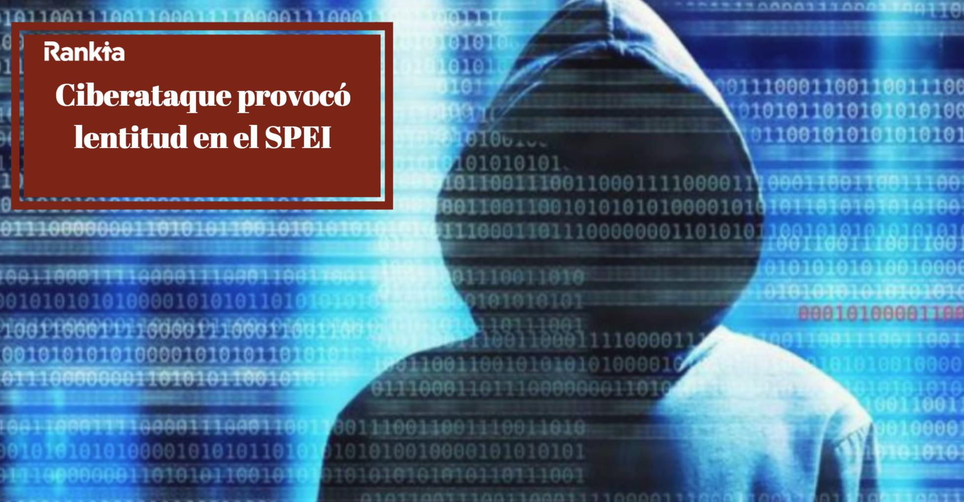 Ciberataque SPEI
