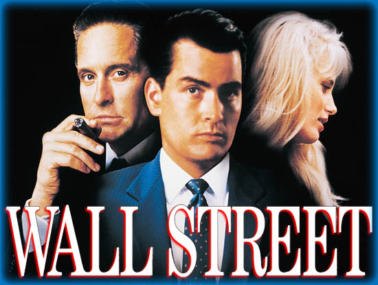 ethical issues in the movie wall street Awards season is in full swing and martin scorsese's the wolf of wall street is a the various levels of ethical issues often lead an education in.