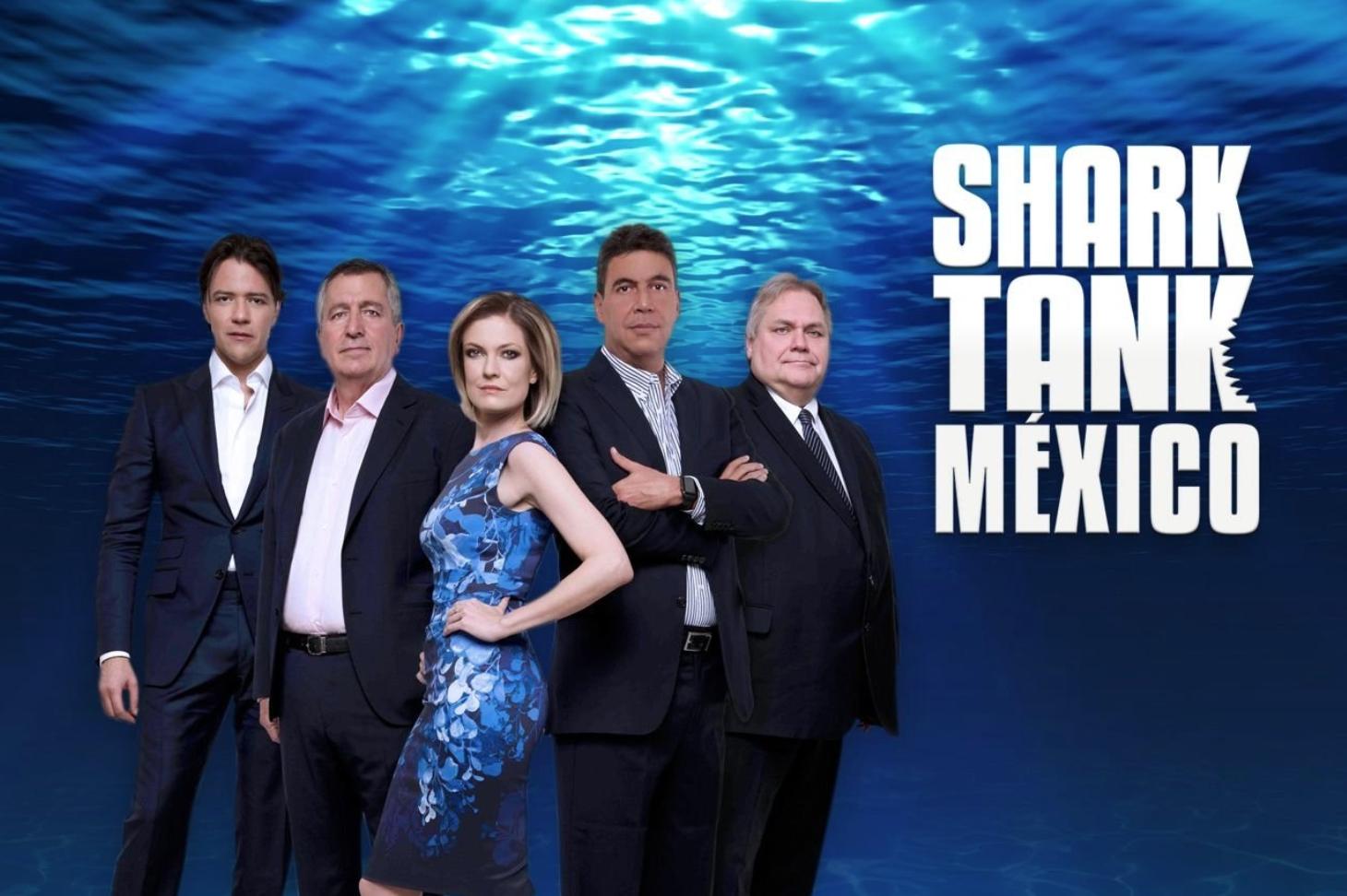 Resultado de imagen para sharktank mexico