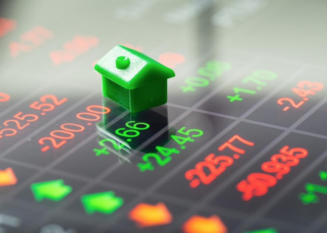 Las 10 acciones más rentables y transadas de la Bolsa de Santiago