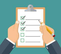 Check List para Invertir en Bolsa con Exito