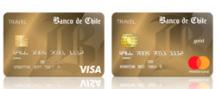 tarjeta credito travel banco de chile