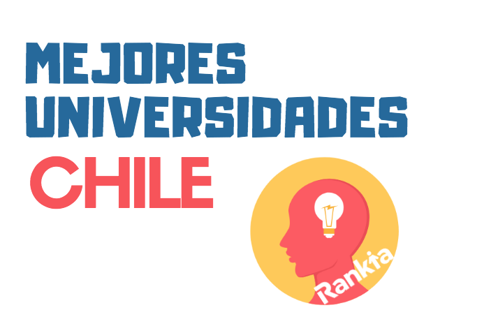 Mejores universidades de Chile para 2019