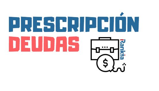 Prescripción de deudas: ¿Cuando prescribe una deuda bancaria en Chile?