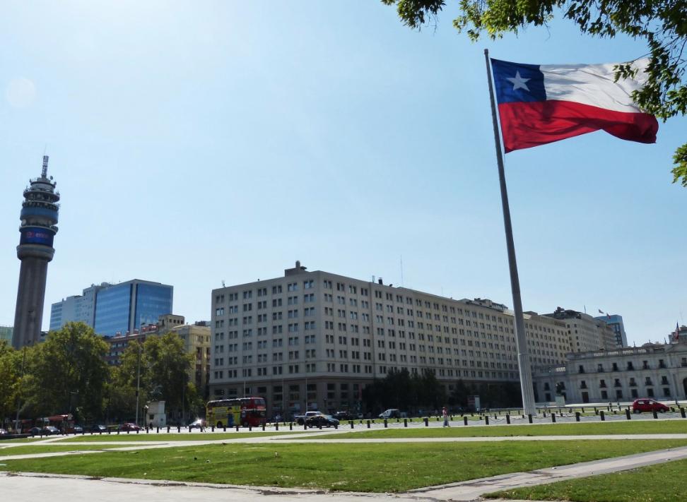 Nordea elige Chile para su nueva filial de la mano de Roberto Martinho