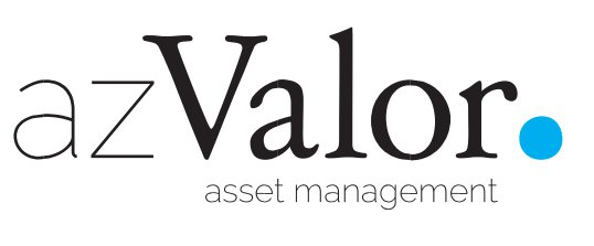 Logotipo de AzValor Asset Management