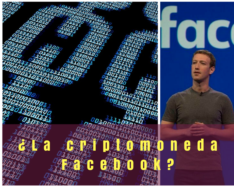 ¿La criptomoneda Facebook?, Edgar Arenas