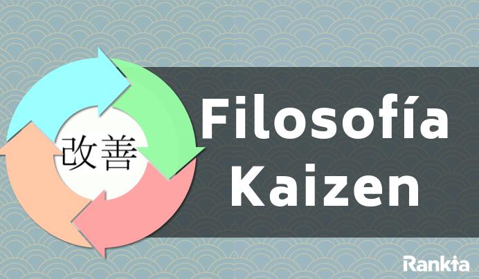 ¿Qué es y en qué consiste la filosofía Kaizen? Pasos y ejemplos