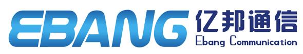 Ebang Logo