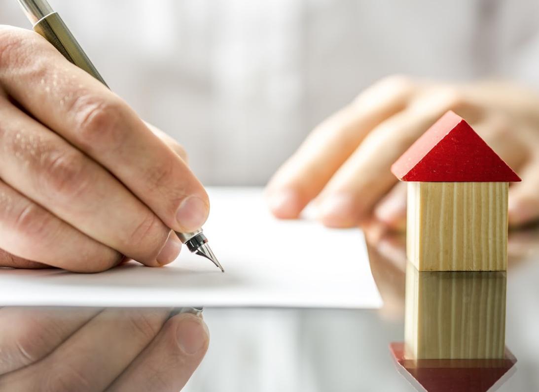 ¿Cómo conseguir un crédito hipotecario?