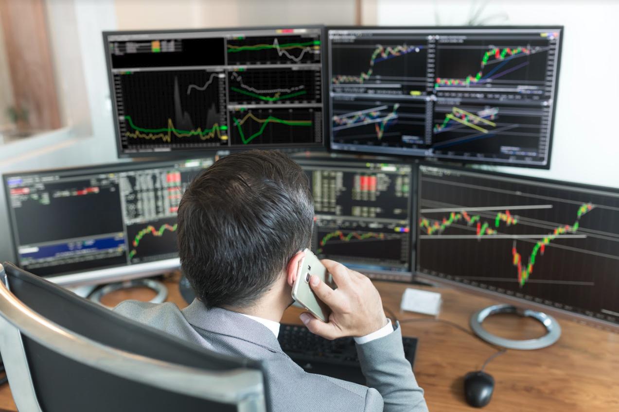 ¿Para qué sirven los brokers financieros?