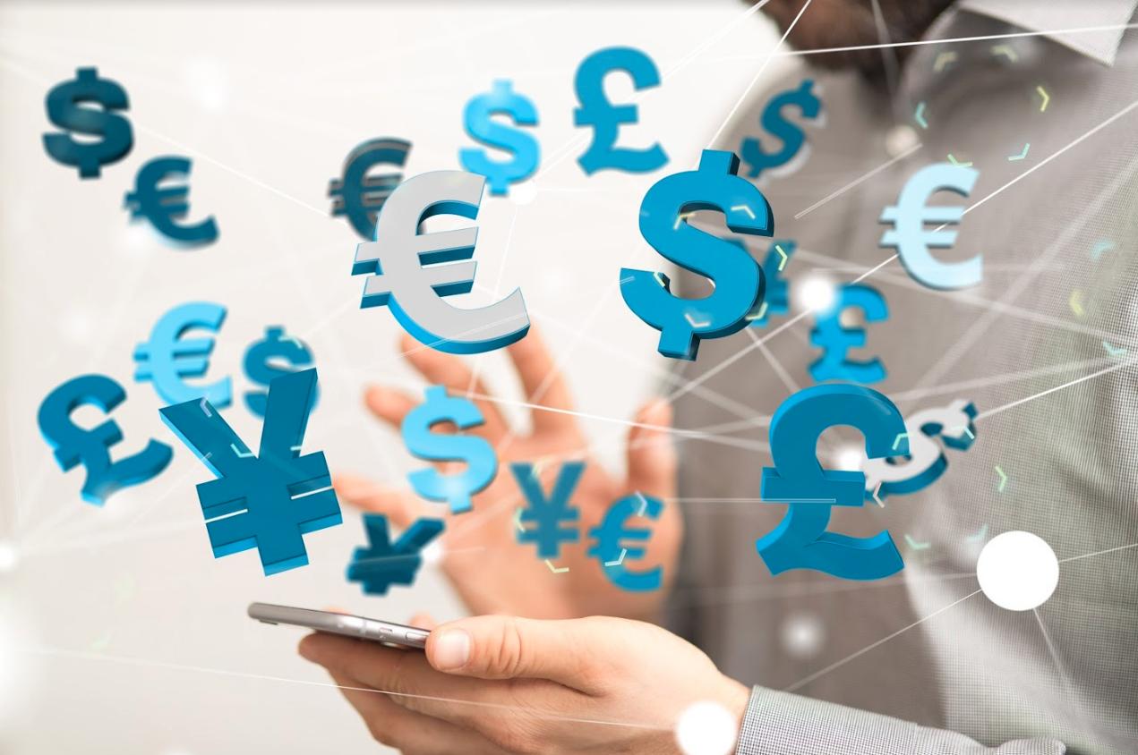 Mejores pares de divisas para operar en forex