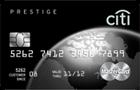 Tarjeta de Crédito Citi Prestige: Citibank