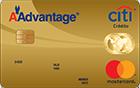 Tarjeta de Crédito MasterCard Gold AAdvantage®: Citibank