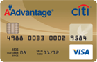 Tarjeta de Crédito Visa Gold AAdvantage®: Citibank