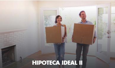 hipoteca ideal II ibercaja