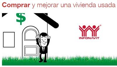 Cómo comprar una casa recuperada del Infonavit