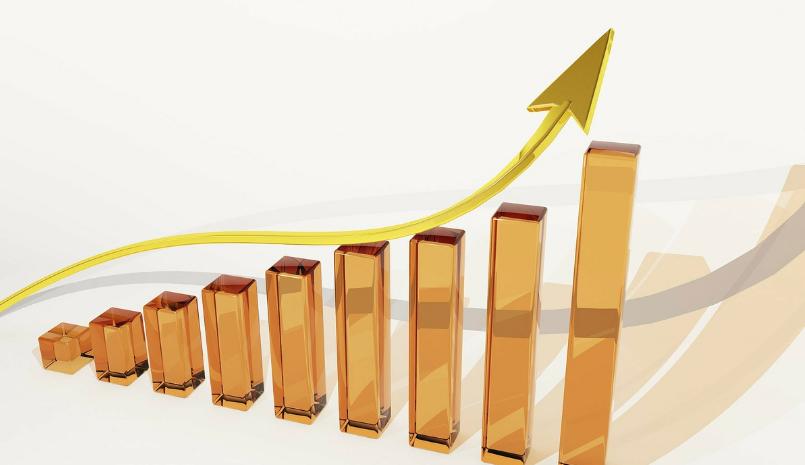 ¡La Bolsa de Santiago se sale! Un 105% más en el monto acumulado