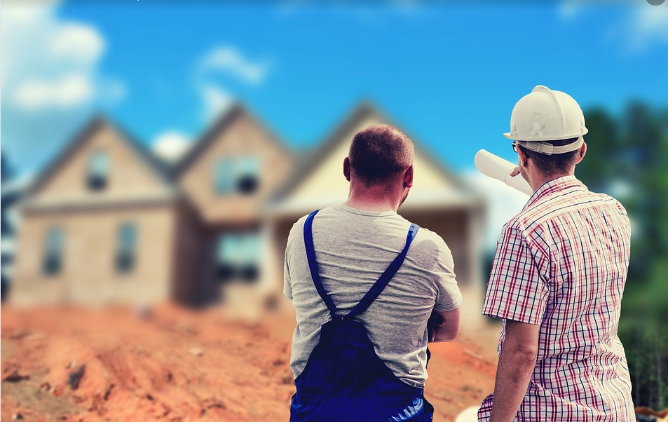 Programa para mejoramiento de la vivienda