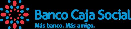 Banco Caja Social: sucursales, cuentas, CDTs y tasas