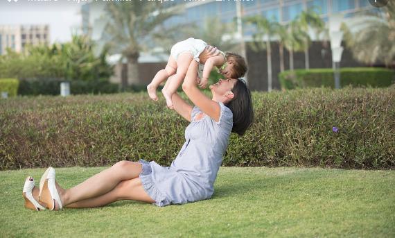 Beneficios del fuero maternal