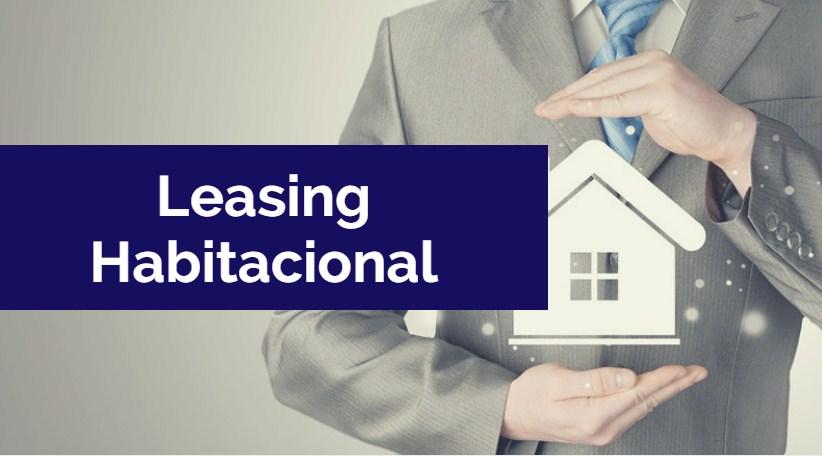 Leasing habitacional: davivienda, colpatria, bancolombia y banco de bogotá