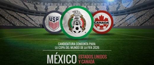 Mundial 2026: México no genera las ganancias que la FIFA espera