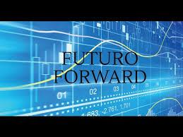 Invirtiendo hacia diferenciales de ganancia en Forward