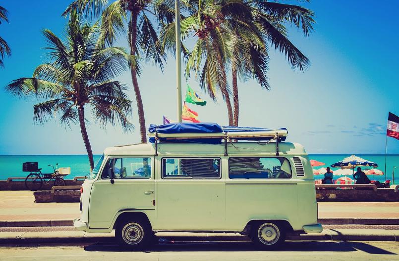 Tips para ahorrar en vacaciones