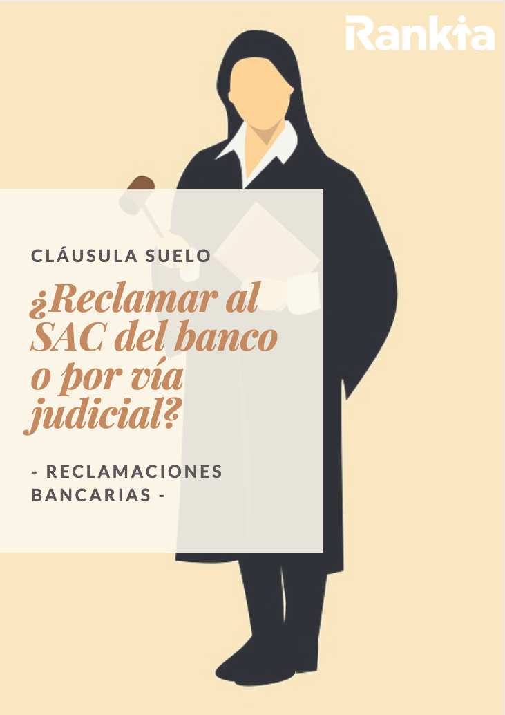 Analizando las cl usulas abusivas de la banca rankia for Clausula abusiva suelo